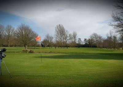 WALDRINGFIELD GOLF CLUB