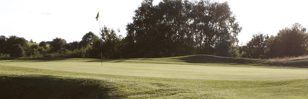 Bury Golf Club