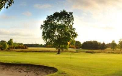North of England (Under 14) Junior Open Stroke-play Championship