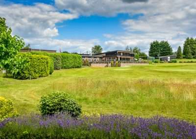 BURY ST EDMUNDS GOLF CLUB