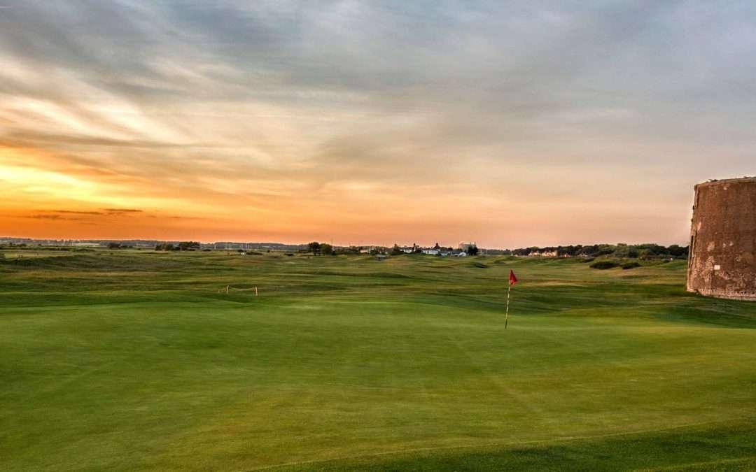 Felixstowe Golf Course
