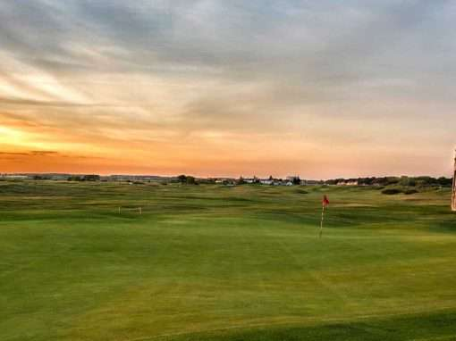 FELIXSTOWE FERRY GOLF CLUB