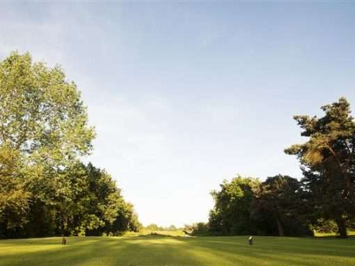 BUNGAY & WAVENEY VALLEY GOLF CLUB