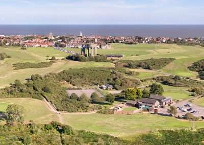 SOUTHWOLD GOLF CLUB