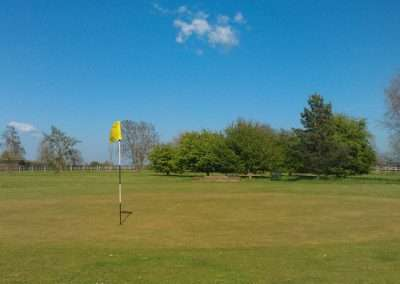 STONHAM BARNS GOLF CENTRE