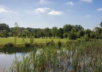 KINGFISHERS GOLF CLUB