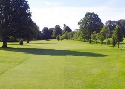 ST AUDRYS GOLF CLUB