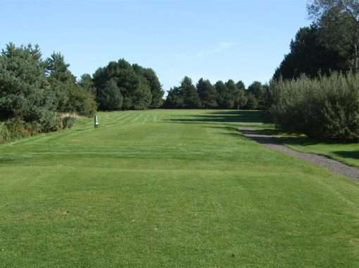 GORLESTON GOLF CLUB