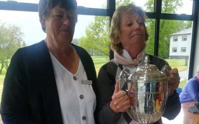 Division 4 – Olive Carruthers Cup