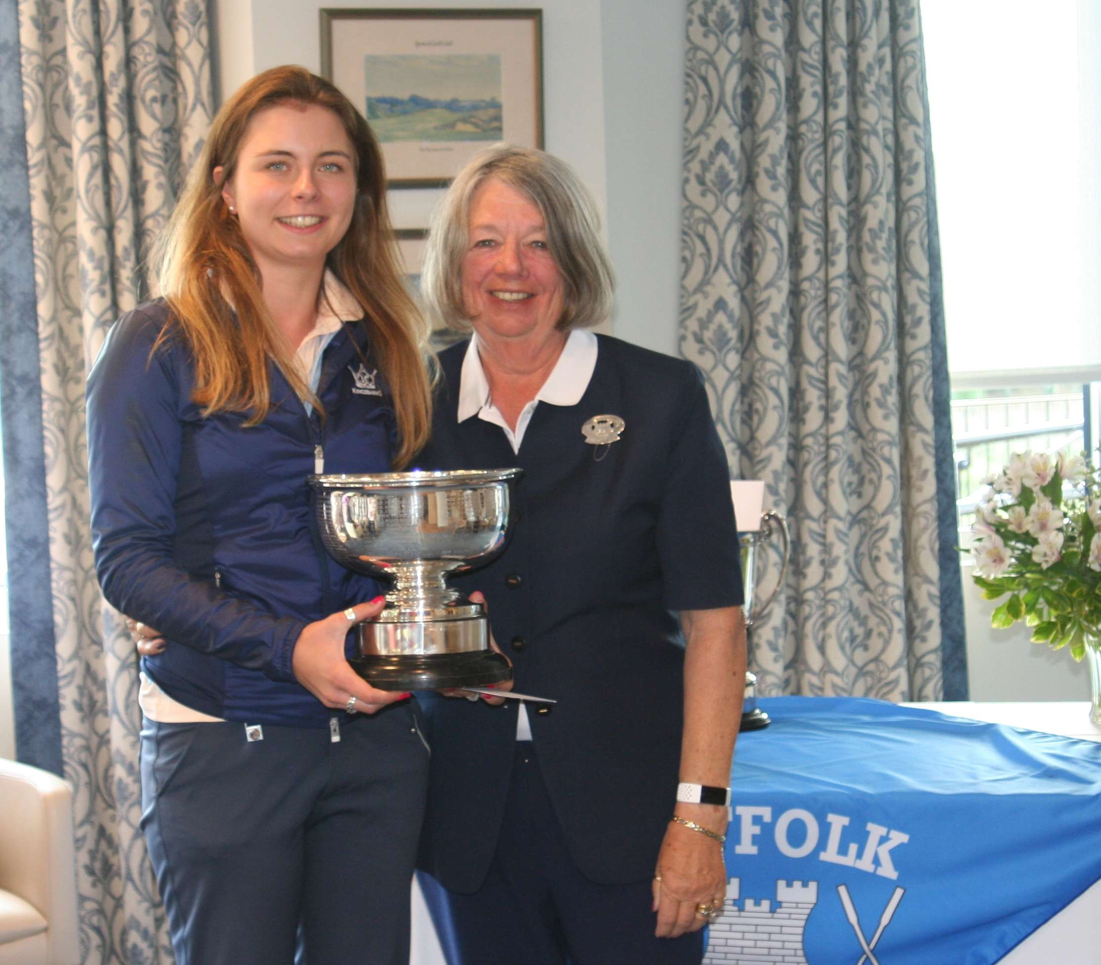 Stokeplay 1st Gross - Lottie Whyman