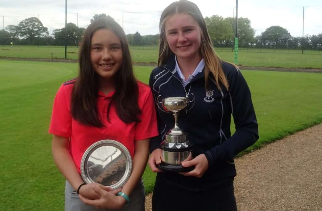 Suffolk Girls Strokeplay Championship