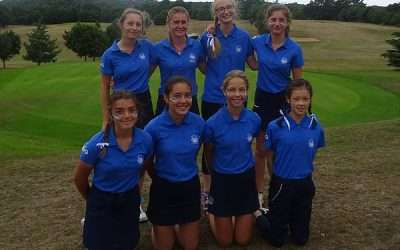 East Region Girls Championship