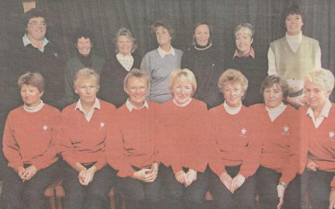 Stearn Final 1998