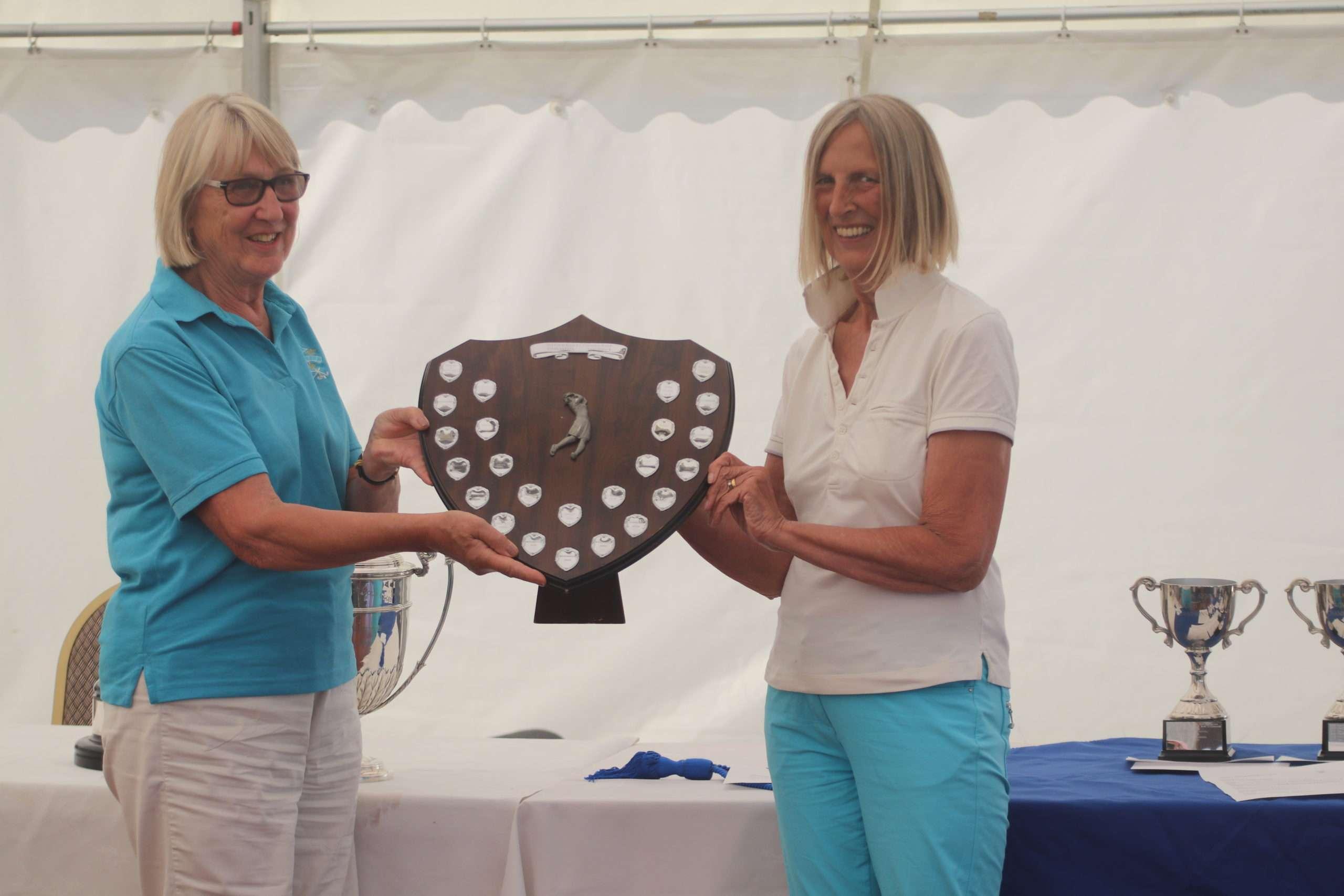 StAudry Division 4 winners