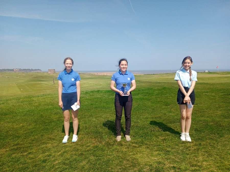 Junior Girls Spring Cup
