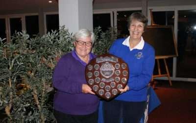Bramford wins Senior Jubilee